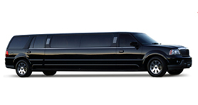 SUV Stretch Limo