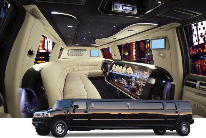 Hummer Stretch Air Trans Limo Airport Limo Services
