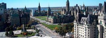 Ottawa City Tour