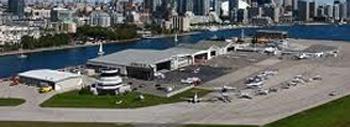 Toronto City Airport