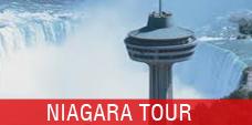 AirTrans Limo | Niagara Falls Tour
